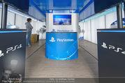 Playstation auf der Game City - Rathaus - Sa 24.09.2016 - 163