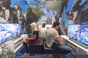 Playstation auf der Game City - Rathaus - Sa 24.09.2016 - 168
