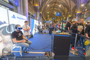 Playstation auf der Game City - Rathaus - Sa 24.09.2016 - 181