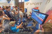 Playstation auf der Game City - Rathaus - Sa 24.09.2016 - 182
