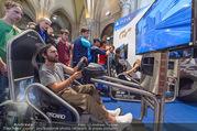 Playstation auf der Game City - Rathaus - Sa 24.09.2016 - 184