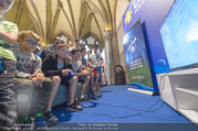 Playstation auf der Game City - Rathaus - Sa 24.09.2016 - 187