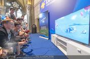 Playstation auf der Game City - Rathaus - Sa 24.09.2016 - 188