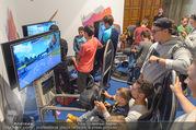 Playstation auf der Game City - Rathaus - Sa 24.09.2016 - 190
