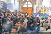 Playstation auf der Game City - Rathaus - Sa 24.09.2016 - 204