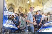 Playstation auf der Game City - Rathaus - Sa 24.09.2016 - 215