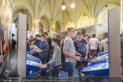 Playstation auf der Game City - Rathaus - Sa 24.09.2016 - 216