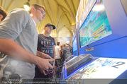 Playstation auf der Game City - Rathaus - Sa 24.09.2016 - 218