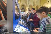 Playstation auf der Game City - Rathaus - Sa 24.09.2016 - 219