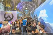 Playstation auf der Game City - Rathaus - Sa 24.09.2016 - 221