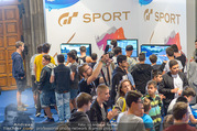 Playstation auf der Game City - Rathaus - Sa 24.09.2016 - 228