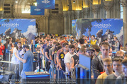 Playstation auf der Game City - Rathaus - Sa 24.09.2016 - 229