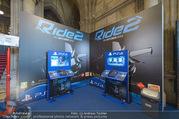 Playstation auf der Game City - Rathaus - Sa 24.09.2016 - 33