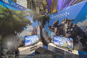 Playstation auf der Game City - Rathaus - Sa 24.09.2016 - 34