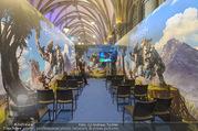 Playstation auf der Game City - Rathaus - Sa 24.09.2016 - 36