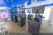 Playstation auf der Game City - Rathaus - Sa 24.09.2016 - 4