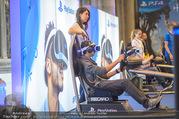 Playstation auf der Game City - Rathaus - Sa 24.09.2016 - 40
