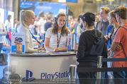 Playstation auf der Game City - Rathaus - Sa 24.09.2016 - 47