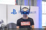 Playstation auf der Game City - Rathaus - Sa 24.09.2016 - 55