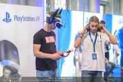 Playstation auf der Game City - Rathaus - Sa 24.09.2016 - 56