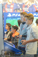 Playstation auf der Game City - Rathaus - Sa 24.09.2016 - 68