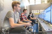 Playstation auf der Game City - Rathaus - Sa 24.09.2016 - 70