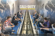 Playstation auf der Game City - Rathaus - Sa 24.09.2016 - 72