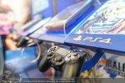 Playstation auf der Game City - Rathaus - Sa 24.09.2016 - 74
