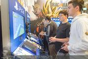 Playstation auf der Game City - Rathaus - Sa 24.09.2016 - 75