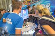 Playstation auf der Game City - Rathaus - Sa 24.09.2016 - 78