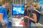 Playstation auf der Game City - Rathaus - Sa 24.09.2016 - 79