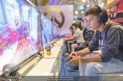 Playstation auf der Game City - Rathaus - Sa 24.09.2016 - 80