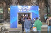 Playstation auf der Game City - Rathaus - Sa 24.09.2016 - 81