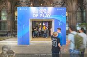Playstation auf der Game City - Rathaus - Sa 24.09.2016 - 82