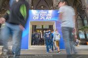 Playstation auf der Game City - Rathaus - Sa 24.09.2016 - 84