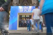 Playstation auf der Game City - Rathaus - Sa 24.09.2016 - 85