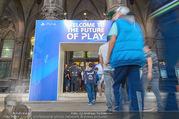 Playstation auf der Game City - Rathaus - Sa 24.09.2016 - 86