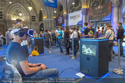 Playstation auf der Game City - Rathaus - Sa 24.09.2016 - 88