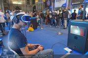 Playstation auf der Game City - Rathaus - Sa 24.09.2016 - 89