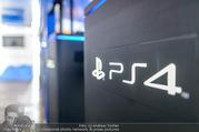 Playstation auf der Game City - Rathaus - Sa 24.09.2016 - 9