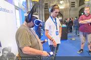 Playstation auf der Game City - Rathaus - Sa 24.09.2016 - 93