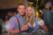 In da Club - Melkerkeller - Sa 24.09.2016 - 1