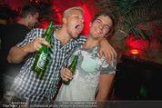 In da Club - Melkerkeller - Sa 24.09.2016 - 10