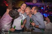 In da Club - Melkerkeller - Sa 24.09.2016 - 11