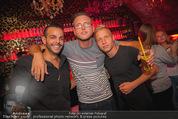 In da Club - Melkerkeller - Sa 24.09.2016 - 13