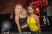 In da Club - Melkerkeller - Sa 24.09.2016 - 15