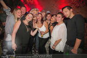 In da Club - Melkerkeller - Sa 24.09.2016 - 17