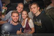 In da Club - Melkerkeller - Sa 24.09.2016 - 18