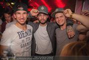 In da Club - Melkerkeller - Sa 24.09.2016 - 19