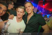 In da Club - Melkerkeller - Sa 24.09.2016 - 2